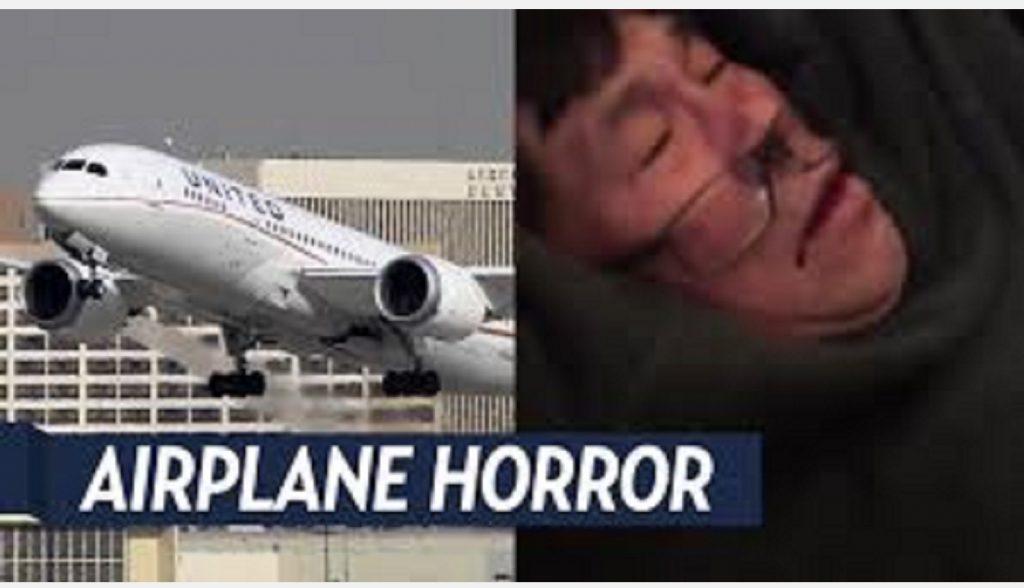 درسی برای رهبری کسب و کار از افتضاح خطوط هواپیمایی یونایتد ایرلاینز (United Airlines)