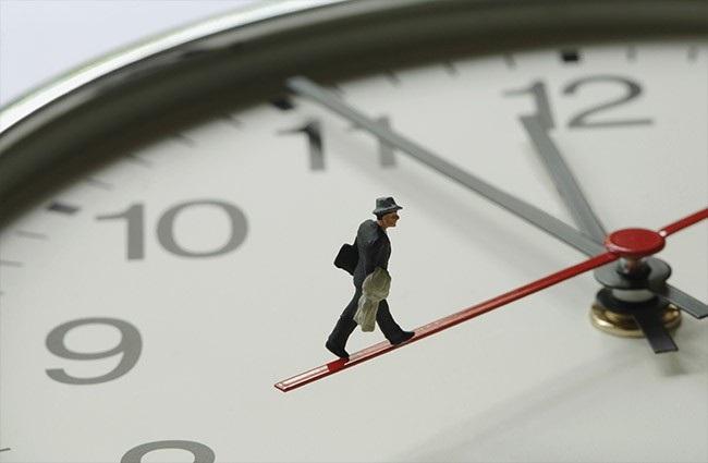در مدیریت زمان چه نمره ای کسب خواهید کرد؟ خود را ارزیابی نمایید تا بتوانید زمان را در بند خود نگه دارید