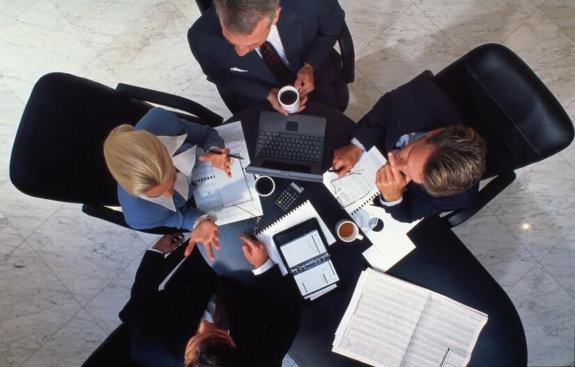 تیم کاری شما چگونه عمل میکند؟ تست سنجش عملکرد کار تیمی